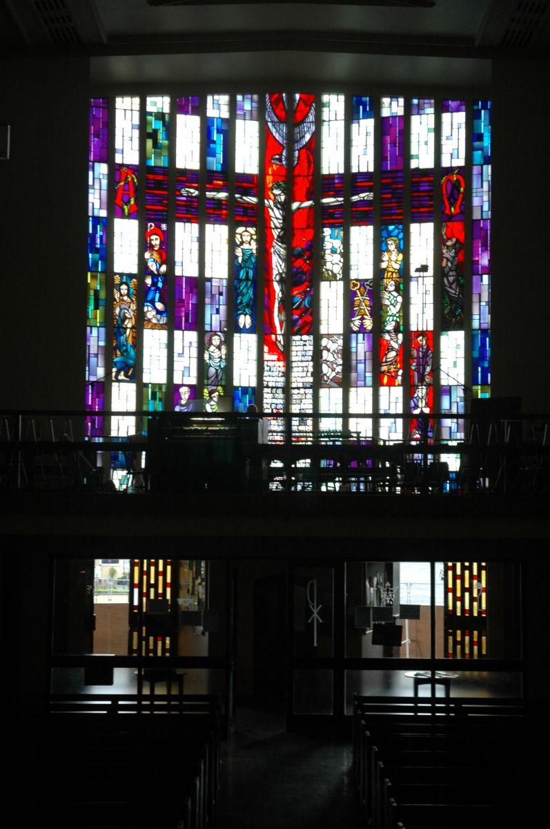 Kilkee Church